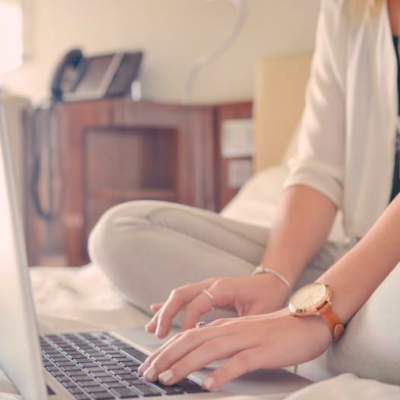 8 Things My Blog Taught Me About Blogging