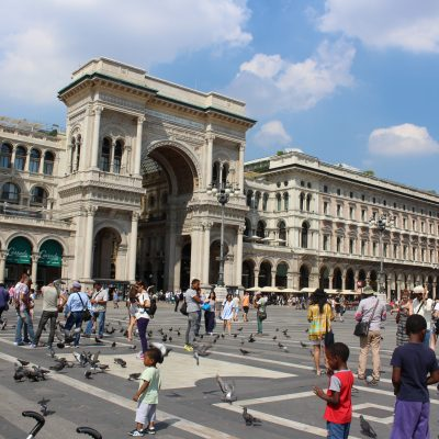 8 Things to Do in Milan, Italy