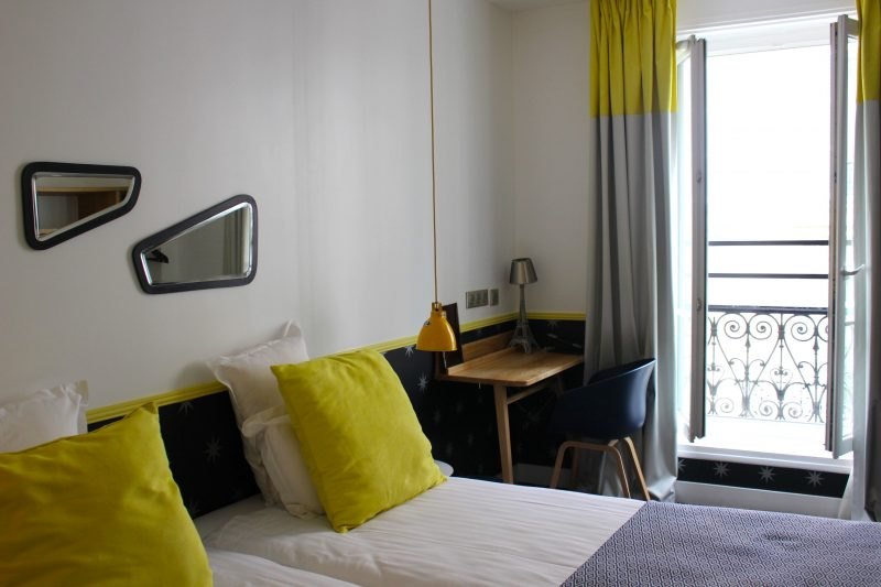 Hotel Augustin Paris -affordable hotels in Europe