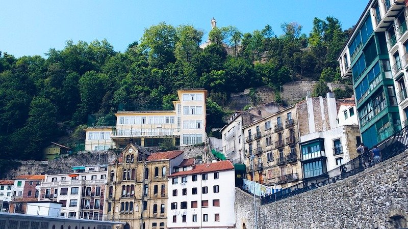 What I Plan to Do in Basque Country