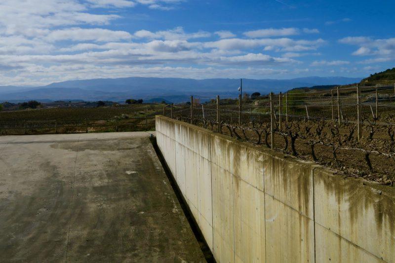 BAIGORRI, Rioja Alavesa, Basque Country, Spain