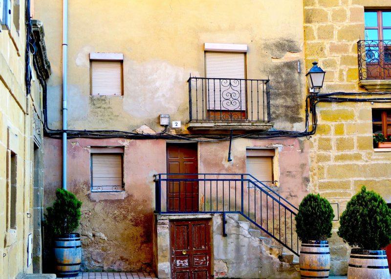 Briñas, Rioja Alta, Spain