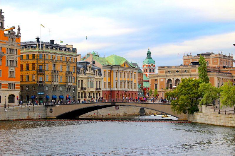 Altstadt, Stockholm