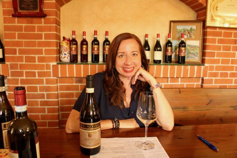 Francone Winery