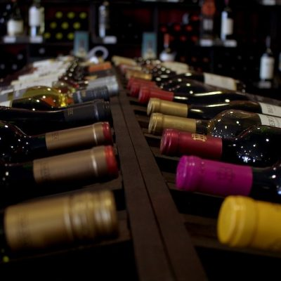 Wines to drink in 2021